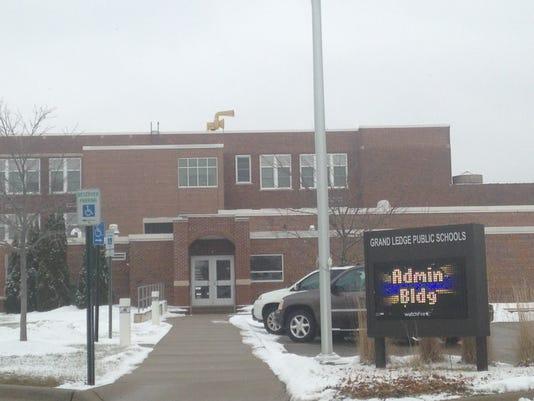 Grand Ledge Public Schools Administration Building