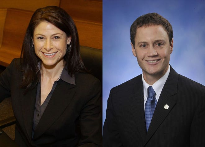Dana Nessel (D) and Tom Leonard (R) are candidates running for Michigan Attorney General in the Nov. 6 general election.