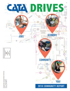CATA drives jobs, the economy, the community and you.