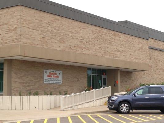 Charlotte Schools Administration Building