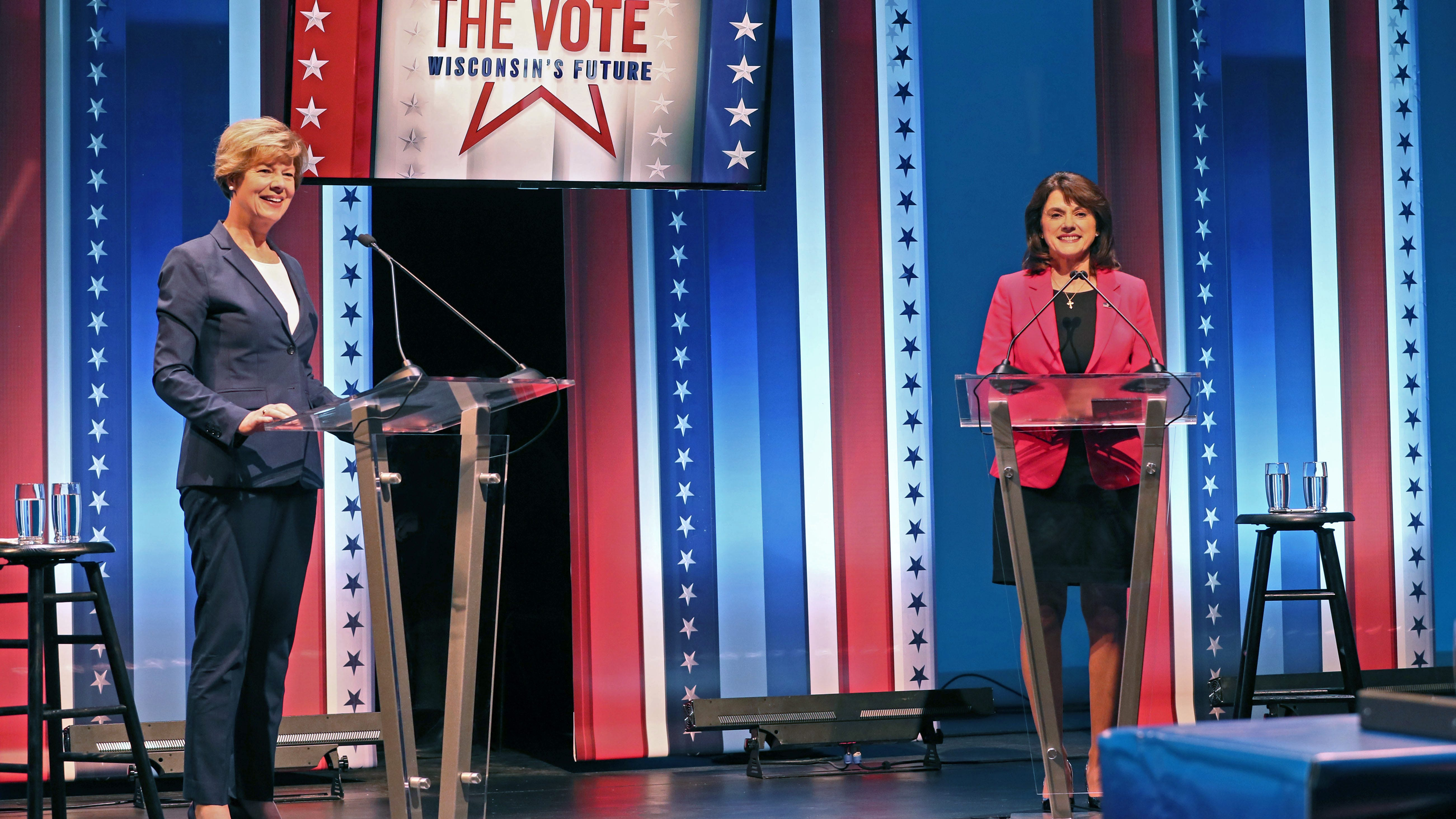 We made a bingo card for Saturday's U.S. Senate debate. Play along!