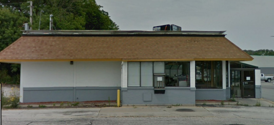 Former Burger King On 27th Street In Greenfield