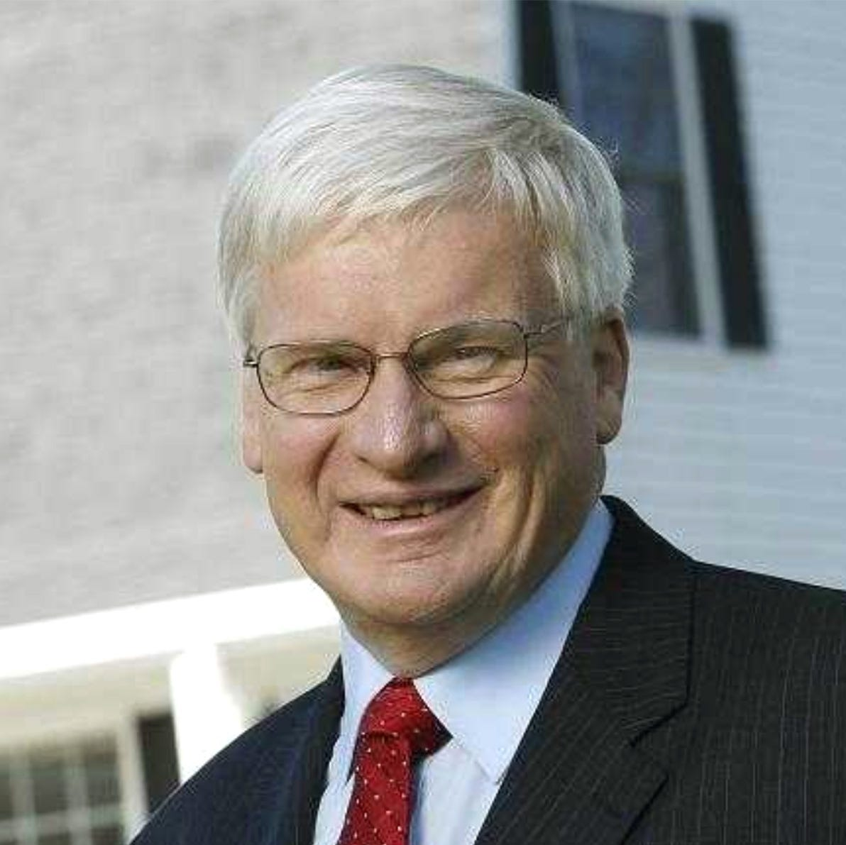 Glenn Grothman is surely one of seven Home participants to vote against help pay for federal workers