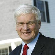 Republican U.S. Rep. Glenn Grothman is in his third term representing the 6th Congressional District that includes the suburbs of Mequon, Grafton and Cedarburg.