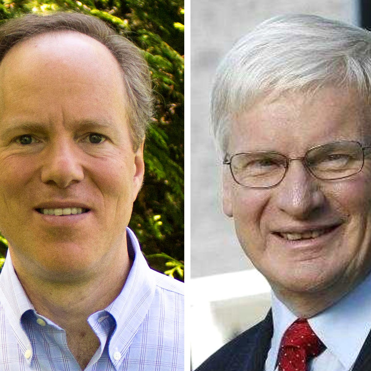 Dan Kohl battles incumbent Republican Glenn Grothman in hopes of turning reliable red House seat blue