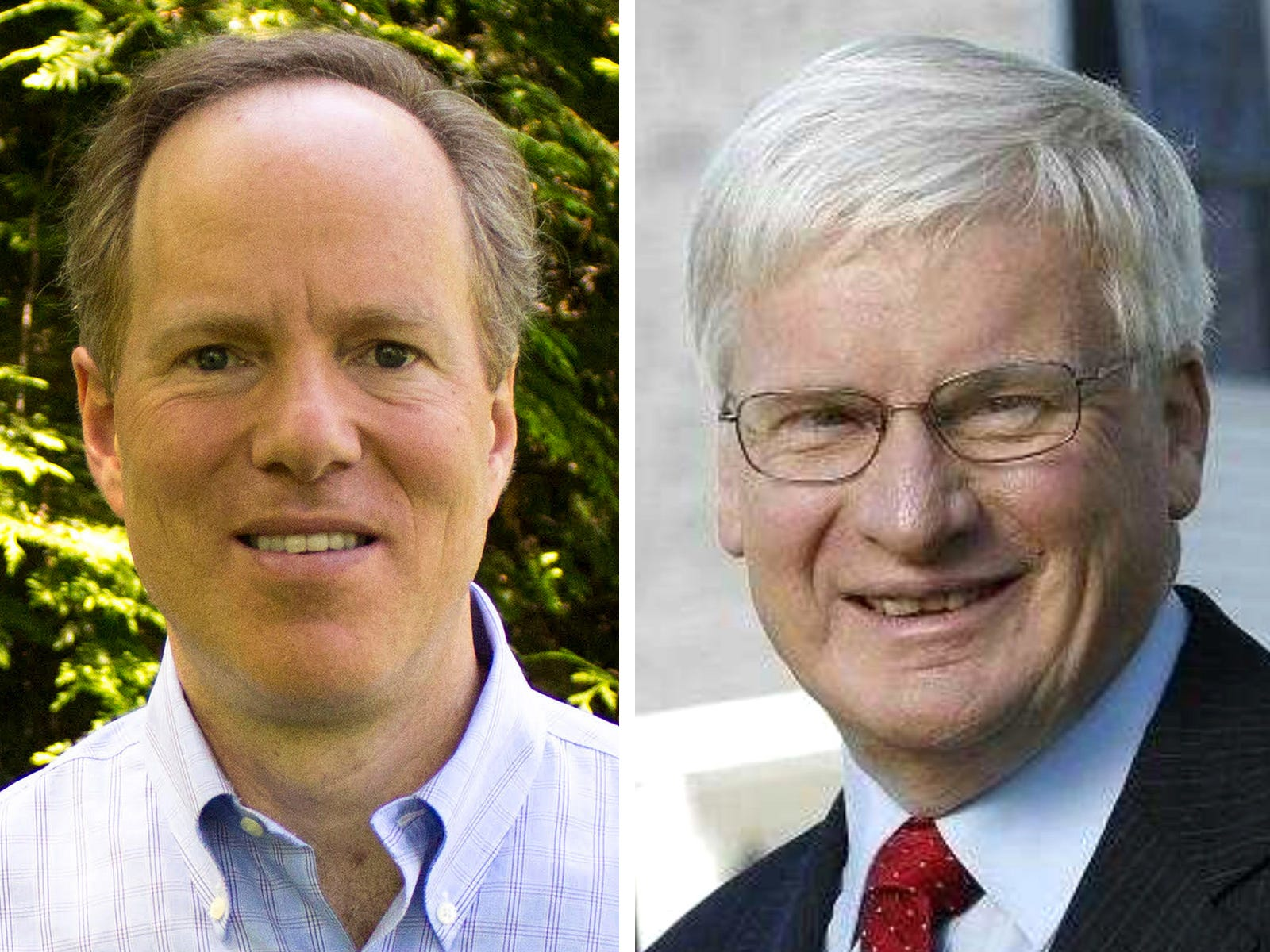Incumbent Glenn Grothman defeats Democratic challenger Dan Kohl to retain House seat