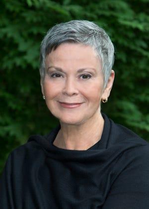 Mendham author Julie Maloney