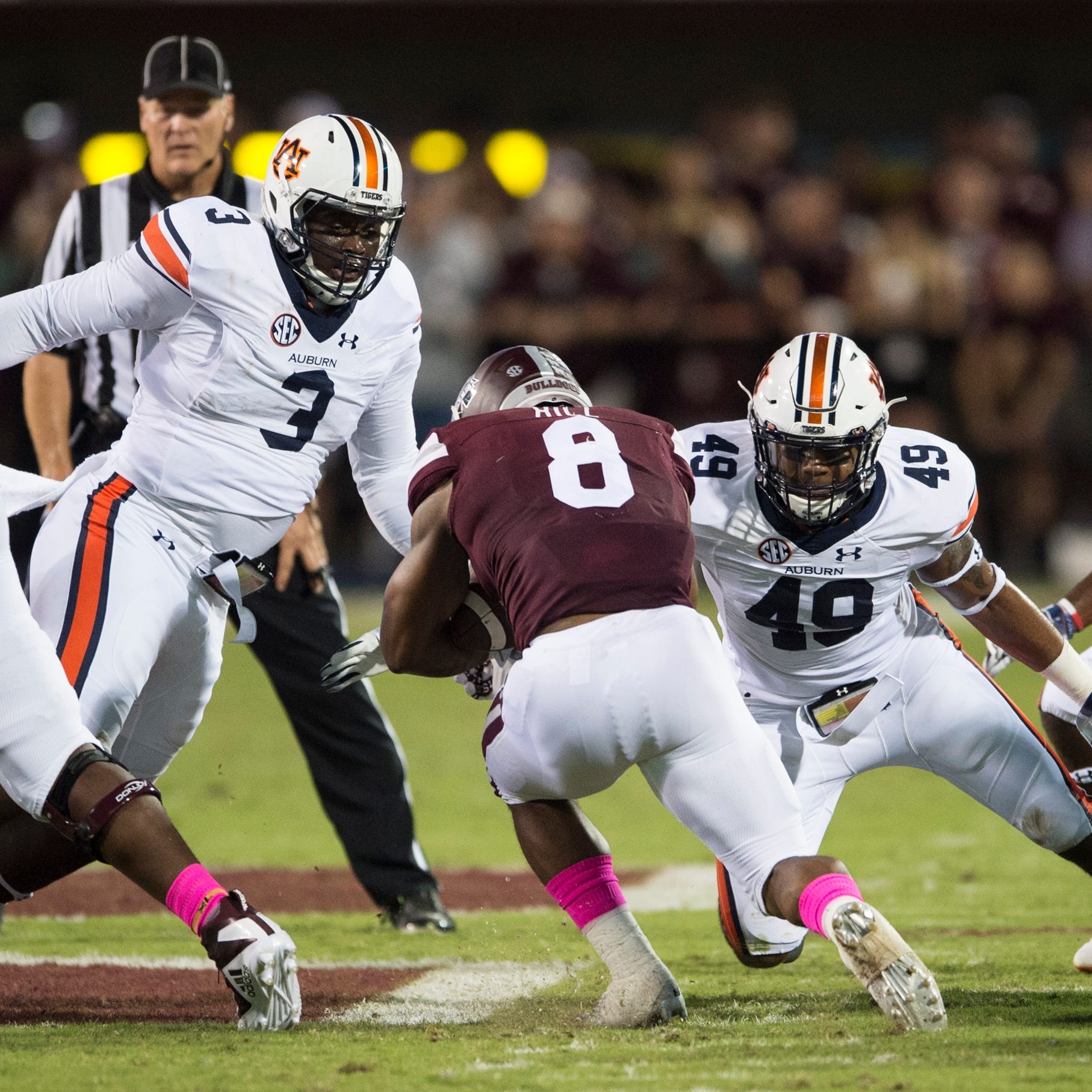 Why Mississippi State will continue to add wrinkles to its offense