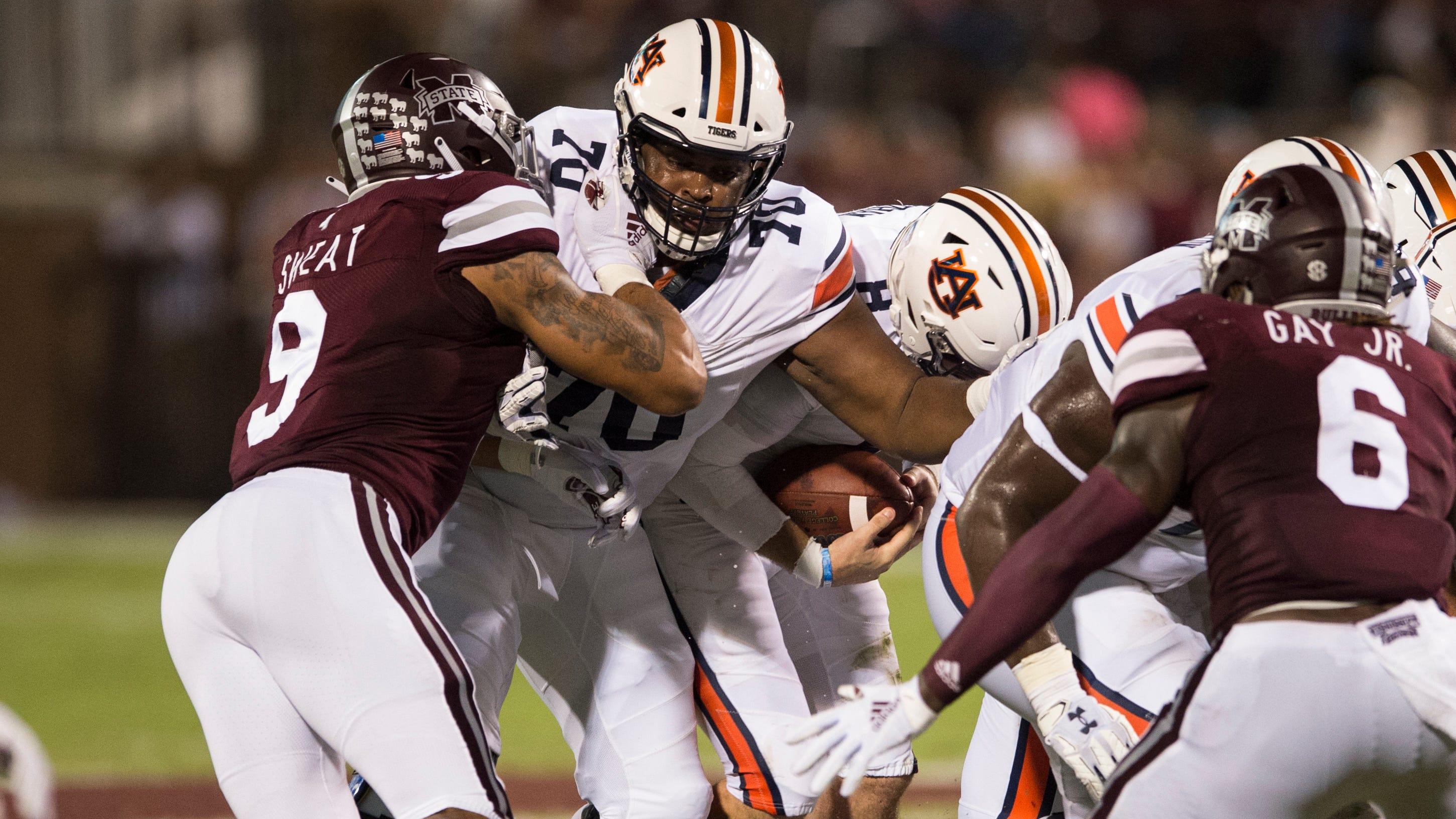 Auburn Football Bleacher Report Latest News Scores Stats And