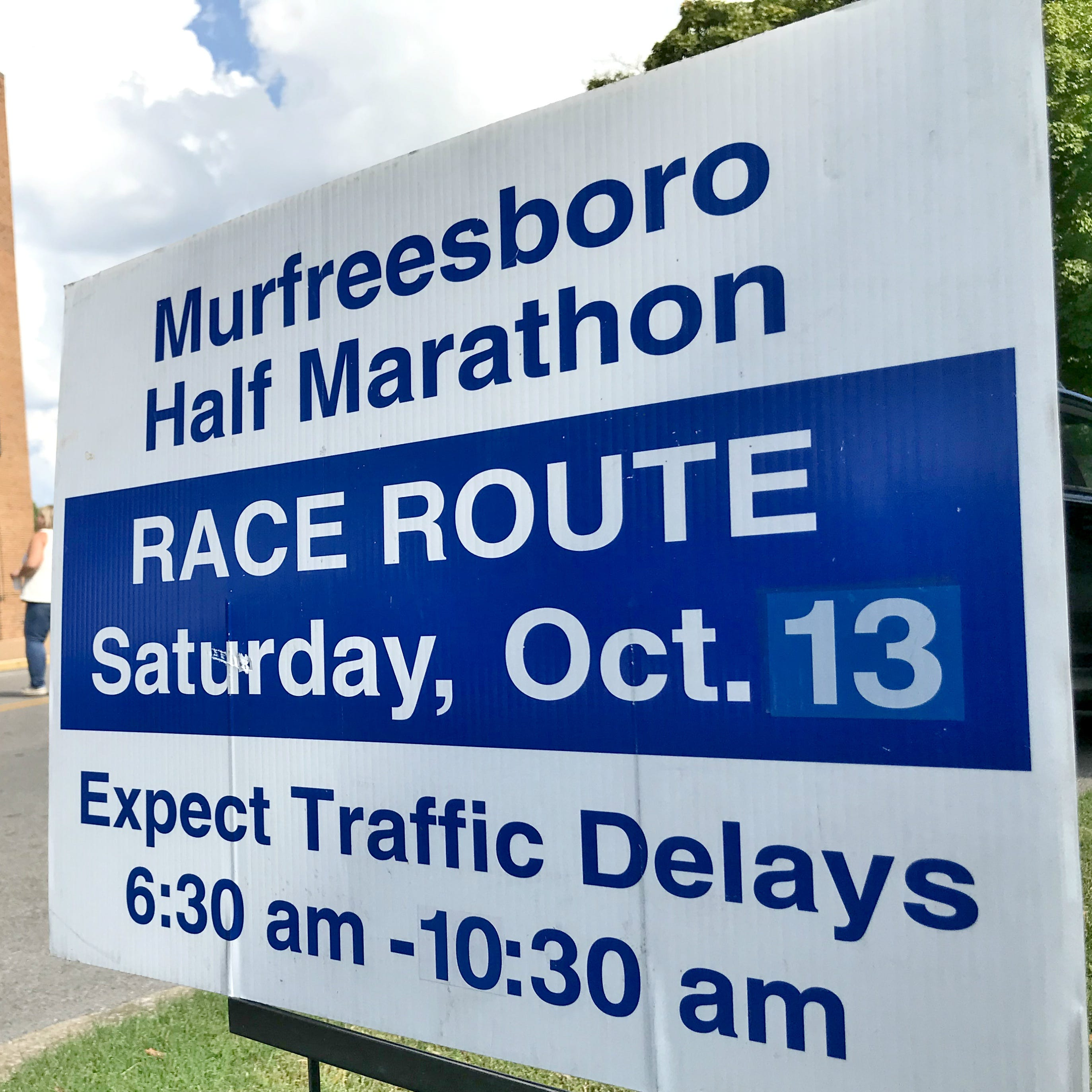 Murfreesboro Half Marathon: What to know about the 2018 Middle Half