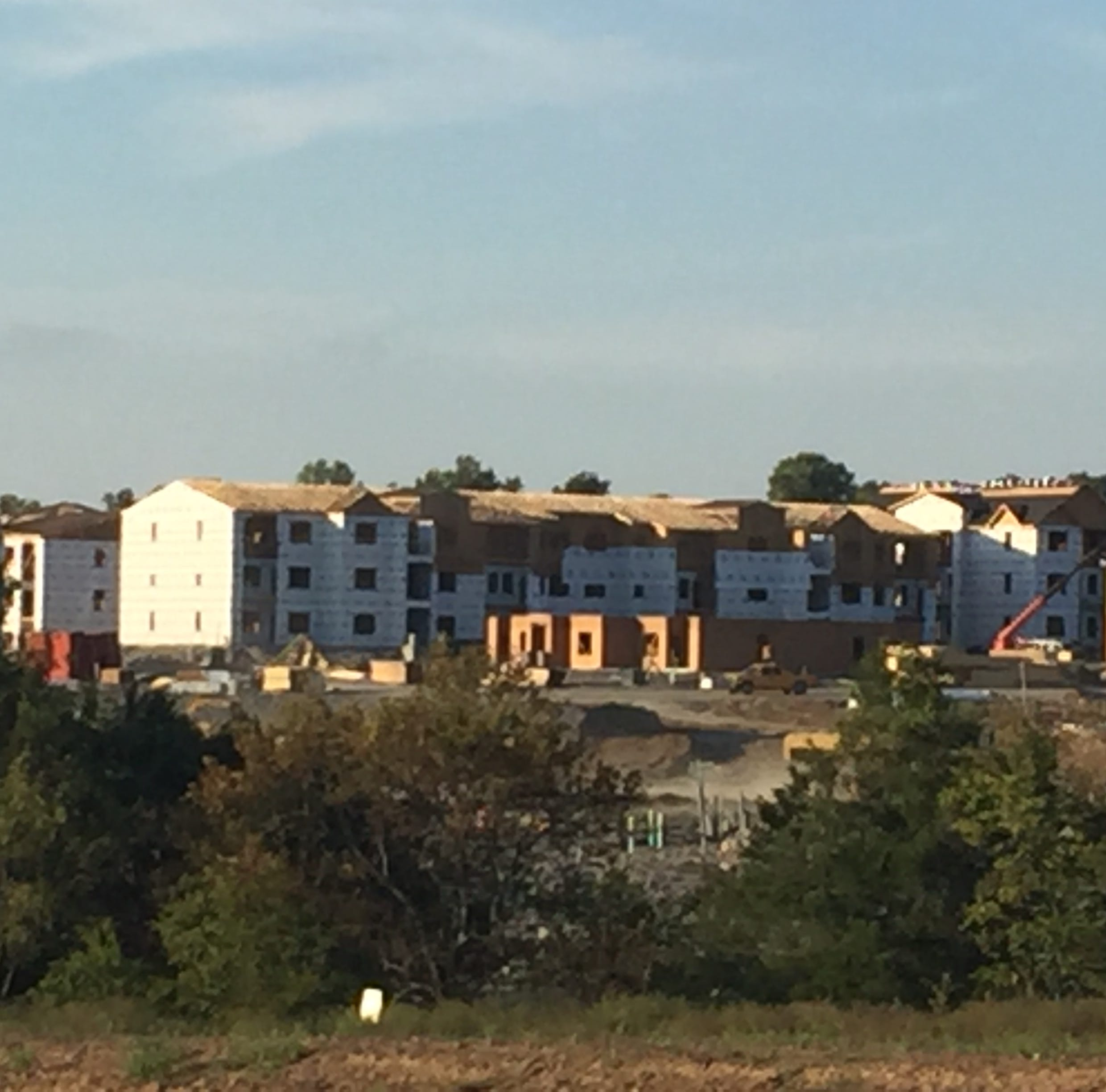 How 3,000 new homes will change Lebanon's I-40 and Highway 109 corridor