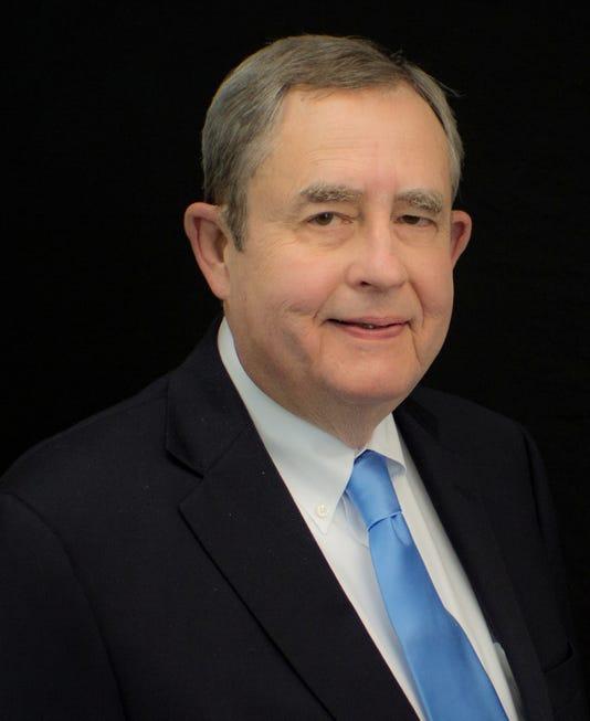 Dr. Roland Gray