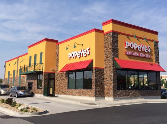 In the Know: Popeyes breaks ground on restaurant in Naples area