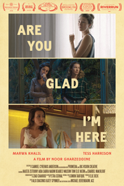 """""""Are you Glad I'm Here"""" is a film featured at this year's Naples International Film Festival."""