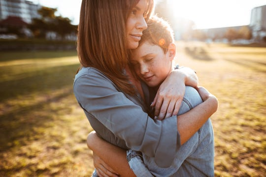 While older children may also prefer one parent over another, Dr. Anne Rothenberg explained that older children generally base those preferences on dynamics like who they relate to more or who lets them get away with more.