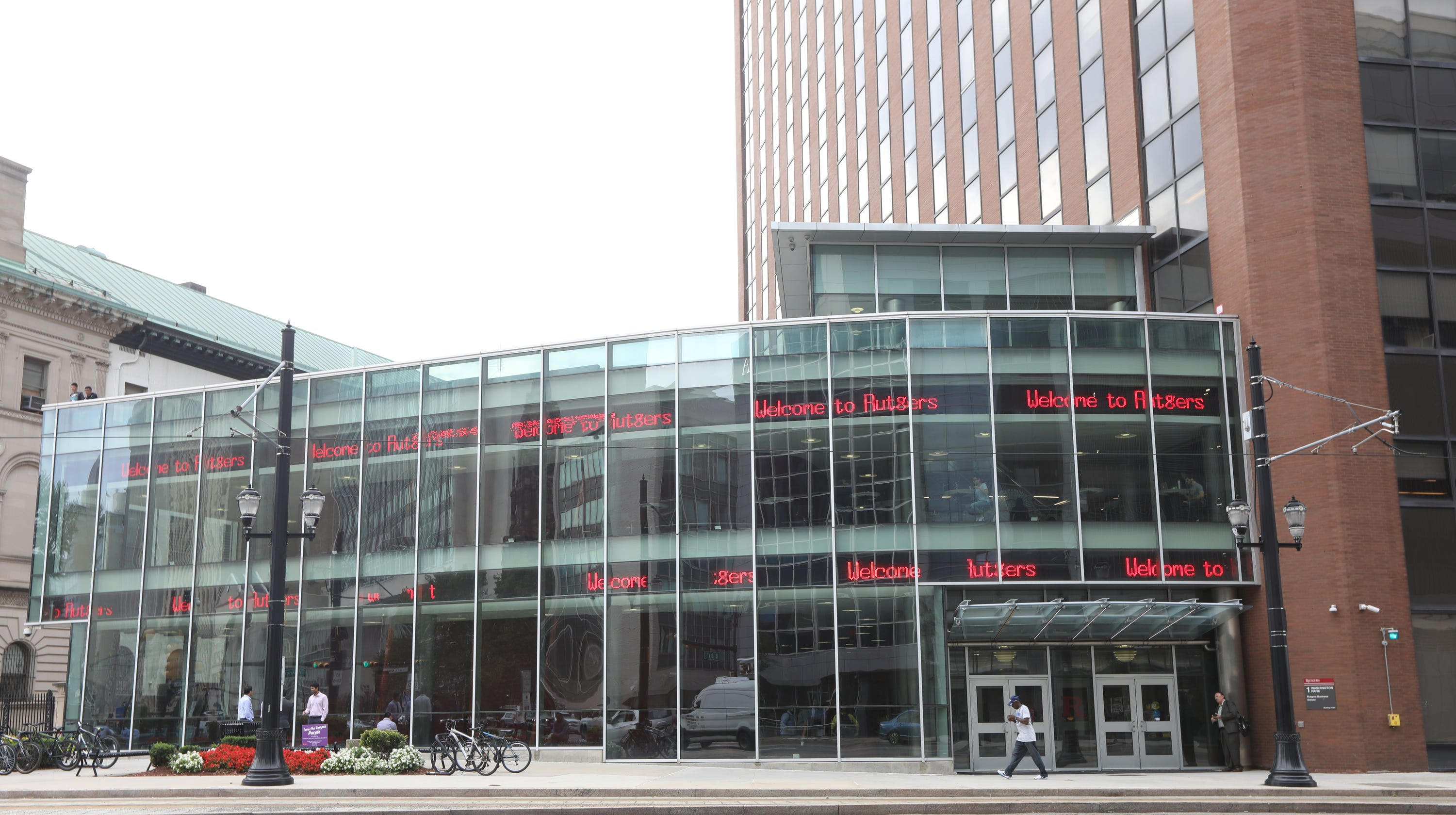 How Amazon's HQ2 in Newark could boost Rutgers, NJIT