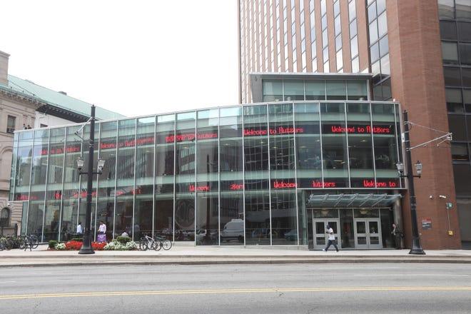 Rutgers Business School is located in Newark.