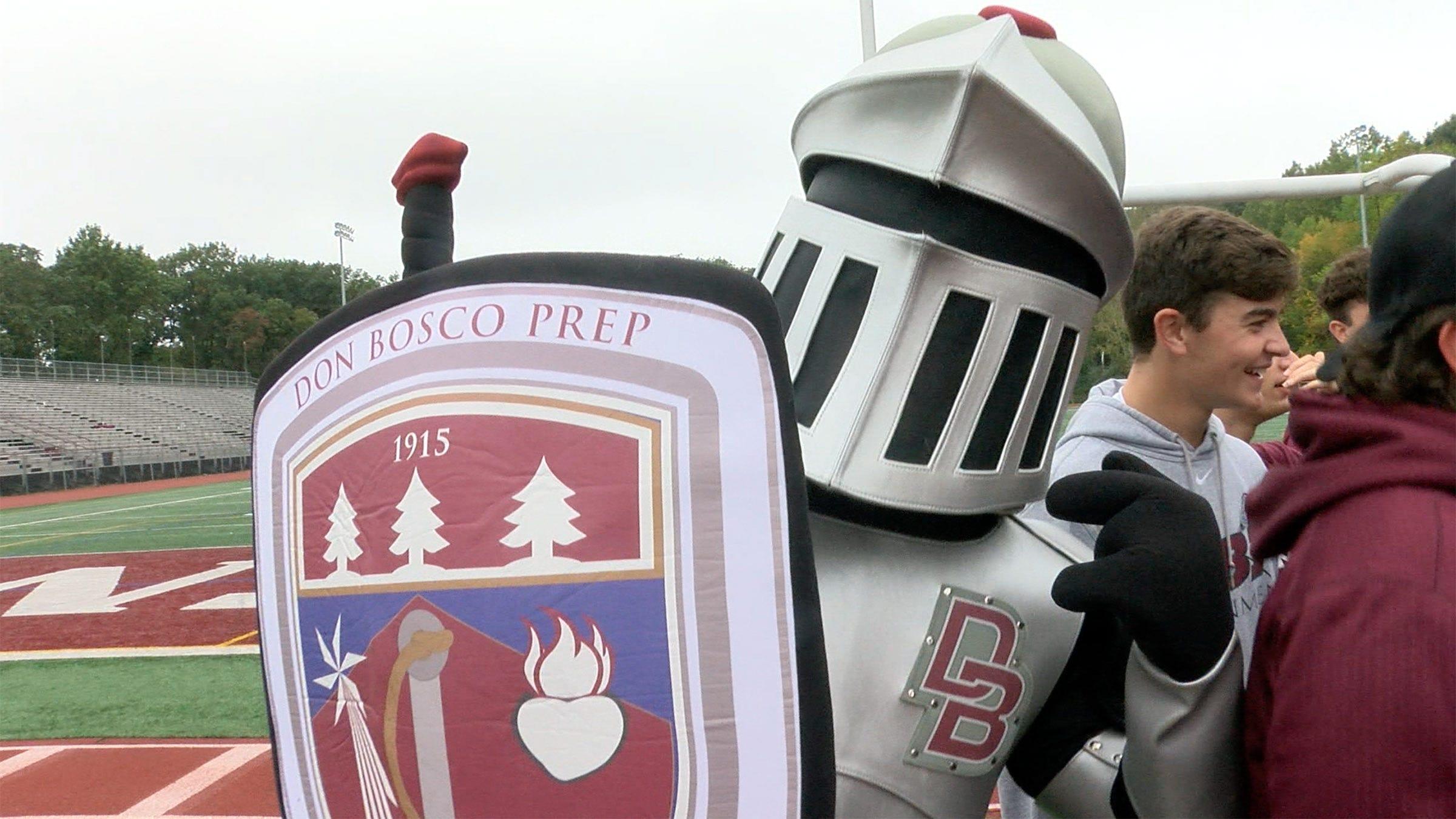 NJ Football: It's St  Joseph vs  Don Bosco Prep on this week's Red Zone  Road Show