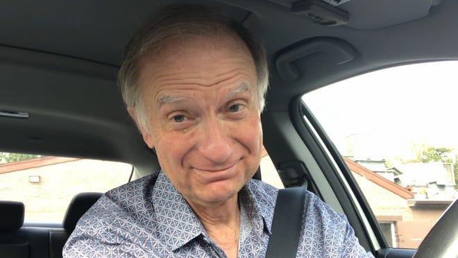 Road Warrior John Cichowski has been writing his column since 2003.