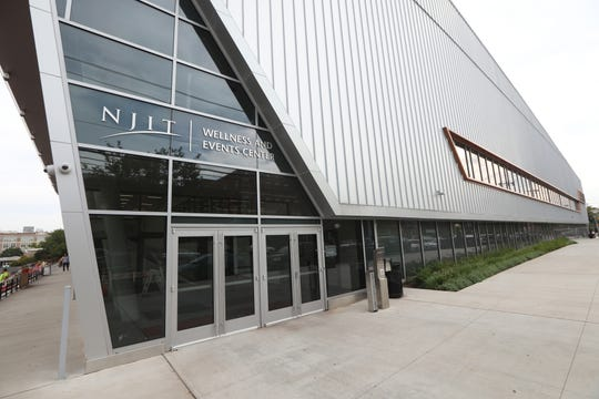 New Jersey Institute of Technology, whose Wellness and Events Center is located on Lock St. in Newark, could benefit if Amazon chooses to build its HQ2 n the city.