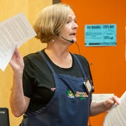Marianne McLaughlin, a certified nutrition therapist, will help teach classes focusing on the connection between autism and food, at Natural Grocers in Las Cruces beginning in November.