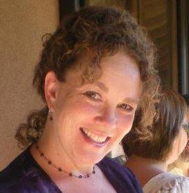 Sierra Vista Primary School principal Angela Romero.