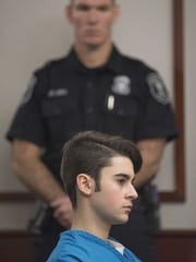 Muhammad Altantawi is awaiting trial on a first-degree murder charge in the death of his mother.