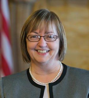 Rep. Joan Ballweg, 41st Assembly District