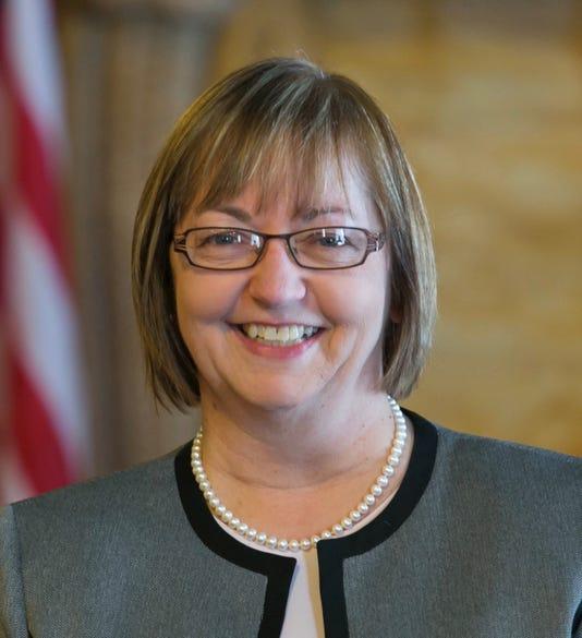 Joan Ballweg Mug