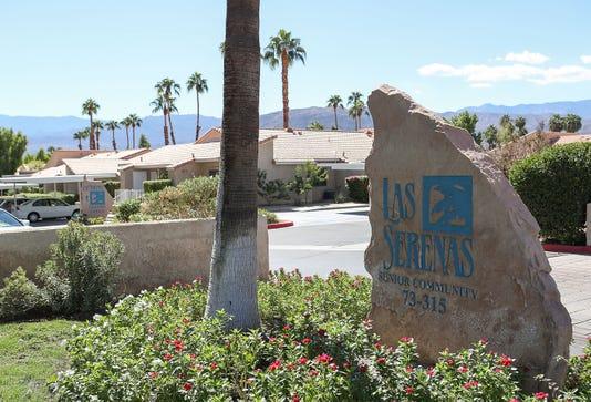 Las Serenas Apartments