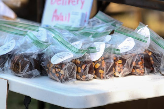 The Jay Peanut Festival will returns for its 30th year this October.