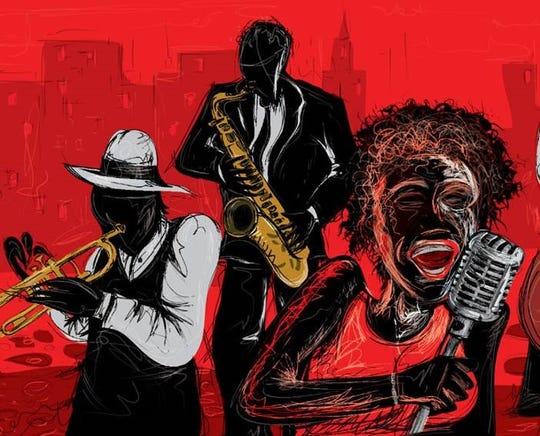 Foo Foo continues its tradition of showcasing America's first true musical gift to the world – Jazz – with featured performances by vocalist Annie Sellick and pianist Chis Walters.