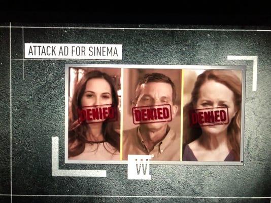 Attack Ad