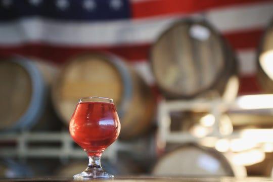 Cider Corps in Mesa hosts the inaugural Southwest Cider Fest on Nov. 10.
