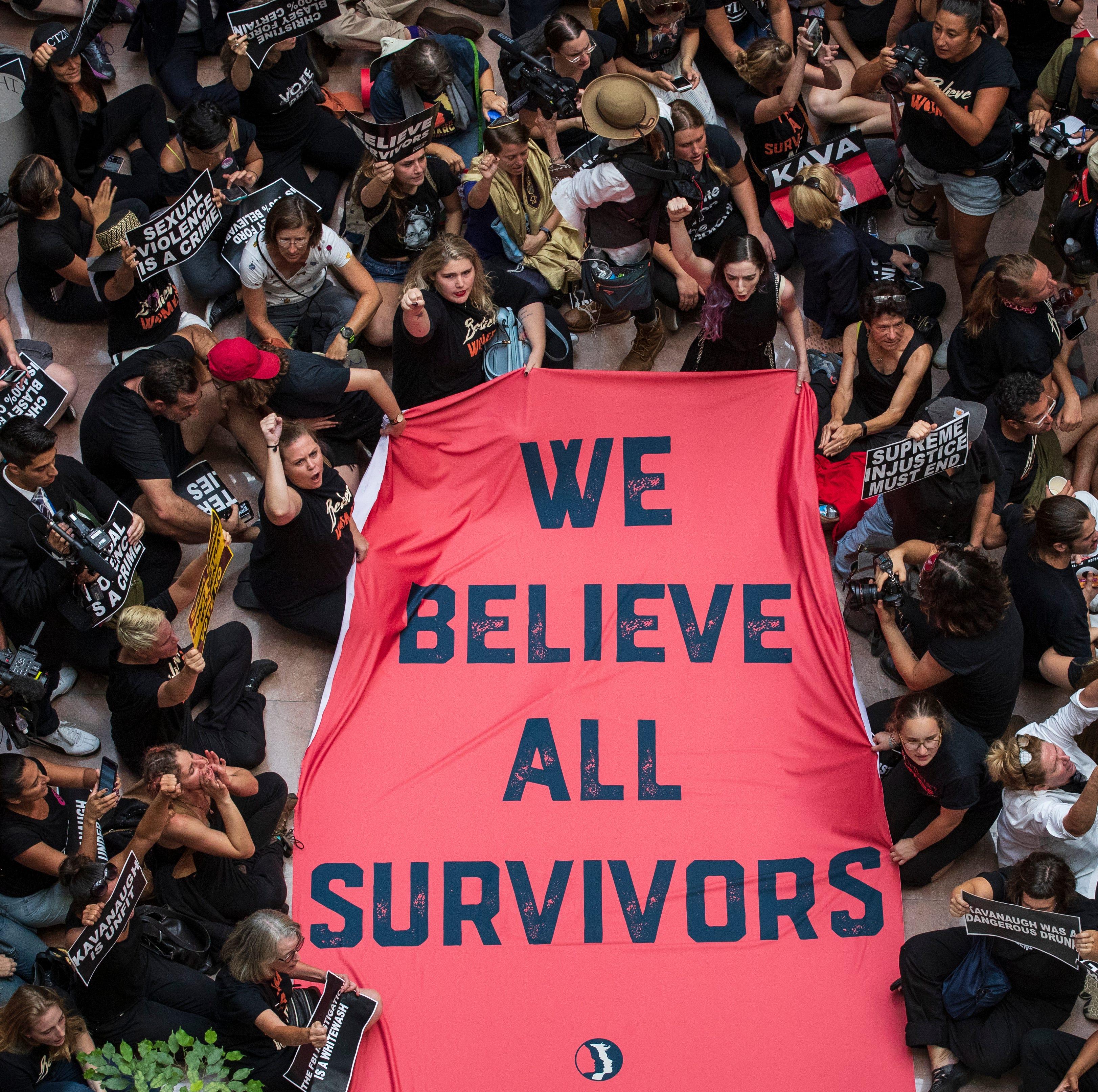 Letter: Global distrust will negatively impact survivors