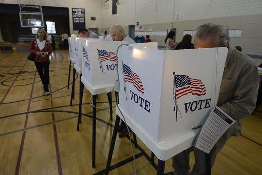 Votaci N En Pacific Palisade California