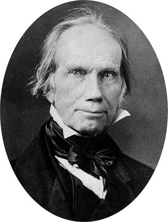 Henry Clay Headshot