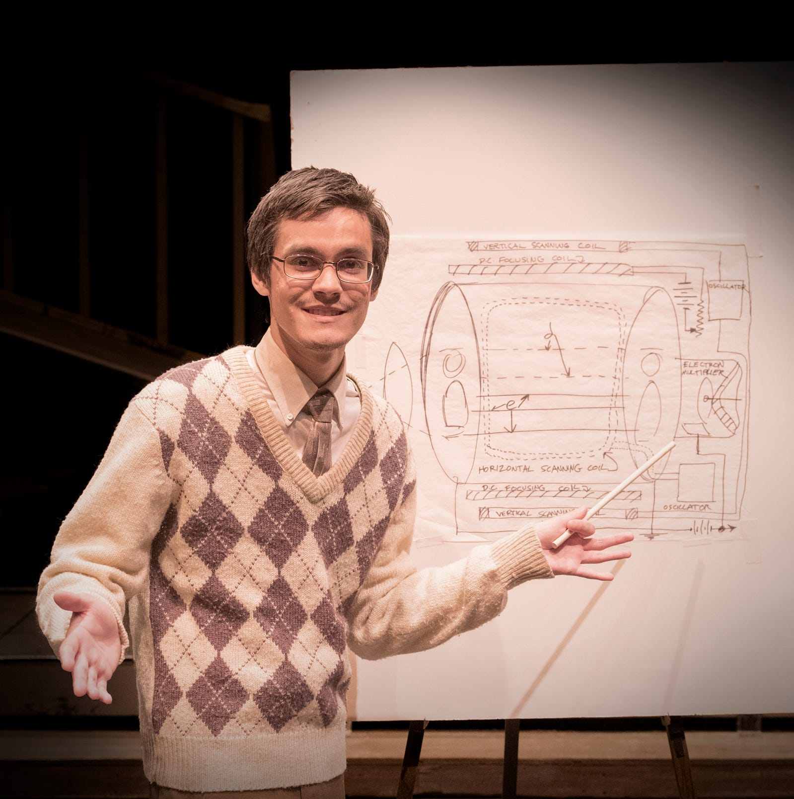 'West Wing' creator Aaron Sorkin's play lands on Shasta College stage