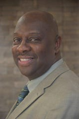 Tyrone Cooper is running for Wicomico County Board of Education at large. Courtesy of Tyrone Cooper.