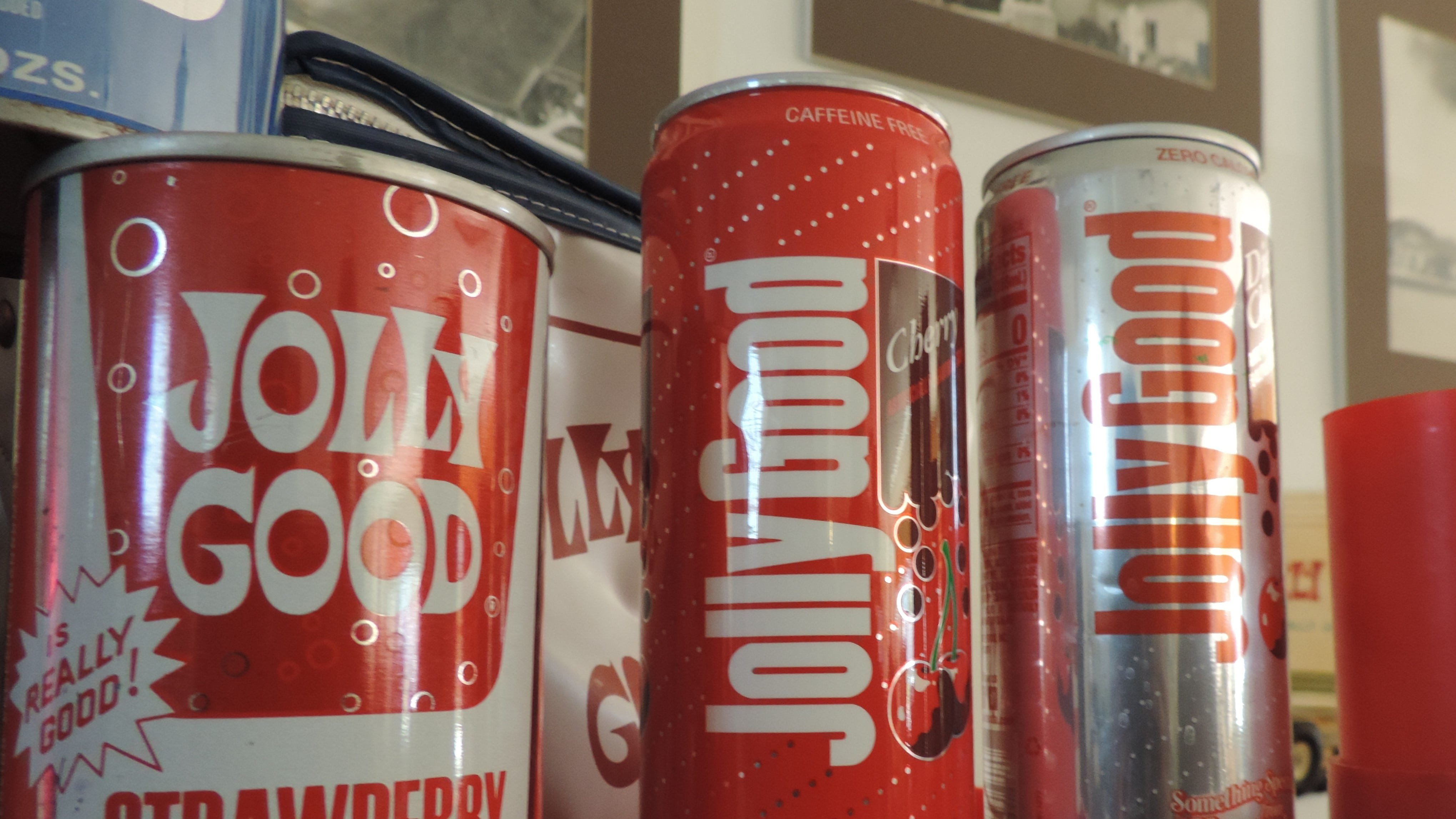 Jolly Good Soda was dead. Then a family legacy brought the Wisconsin-made drink back.