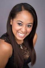 Flora Wall, soprano, is a Shreveport Opera Xpress resident artist for the Shreveport Opera 2018-19 season.