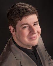 Spencer Reichman, baritone, is a Shreveport Opera Xpress resident artist for the Shreveport Opera 2018-19 season.