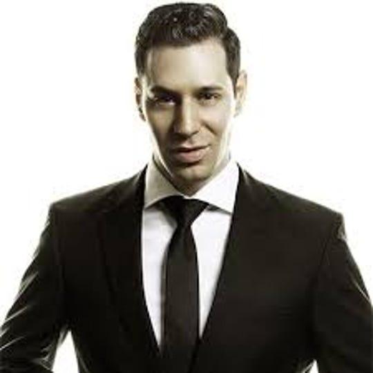 Mark Tempesta, tenor, is a Shreveport Opera Xpress resident artist for the Shreveport Opera 2018-19 season.