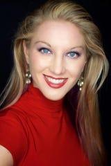 Kaitlyn McMonigle, mezzo-soprano, is a Shreveport Opera Xpress resident artist for the Shreveport Opera 2018-19 season.