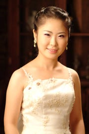 Ah Young Kim, pianist and assistant conductor, is a Shreveport Opera Xpress resident artist for the Shreveport Opera 2018-19 season.