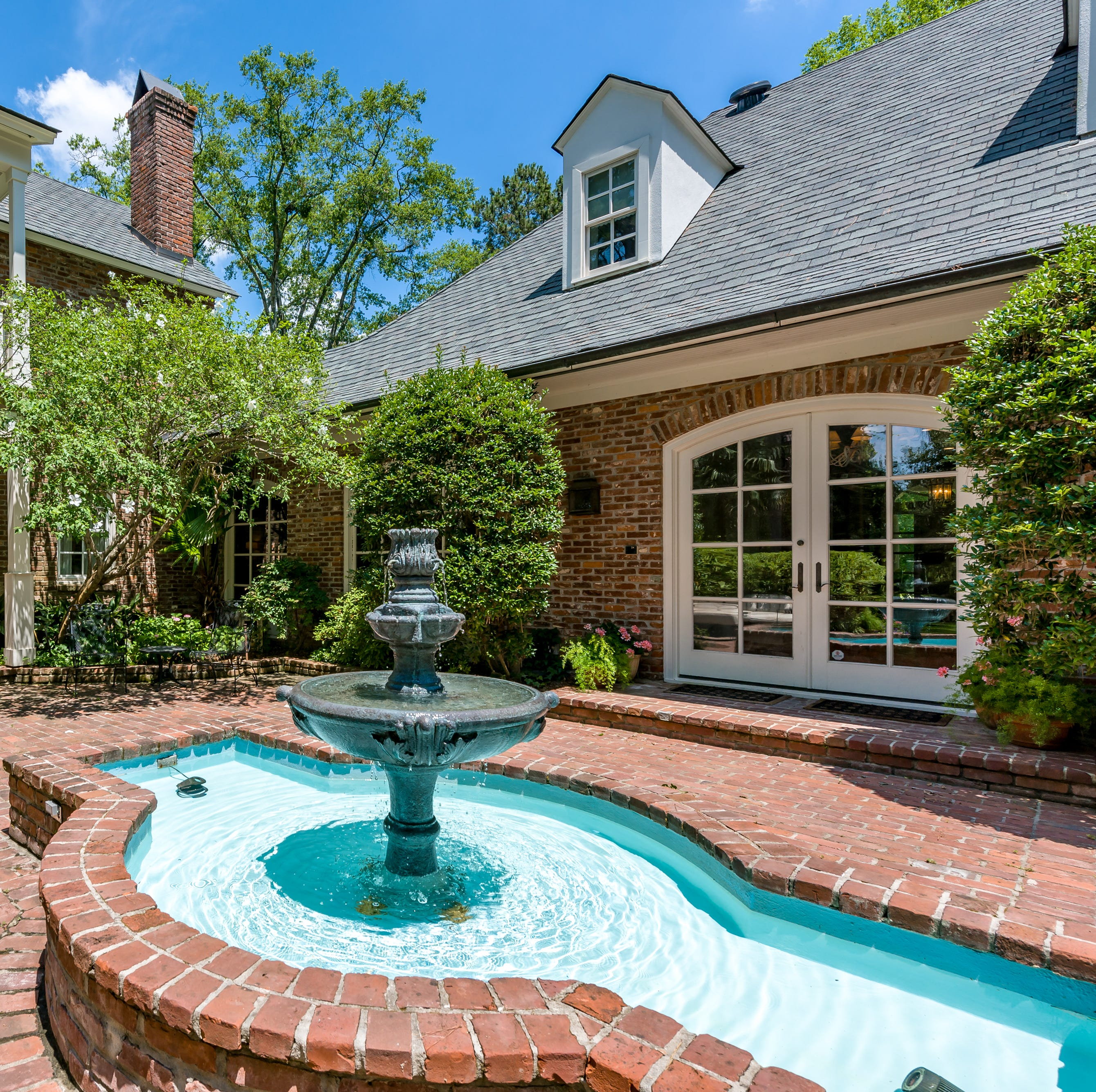 Prestigious Pierremont home showcases southern living
