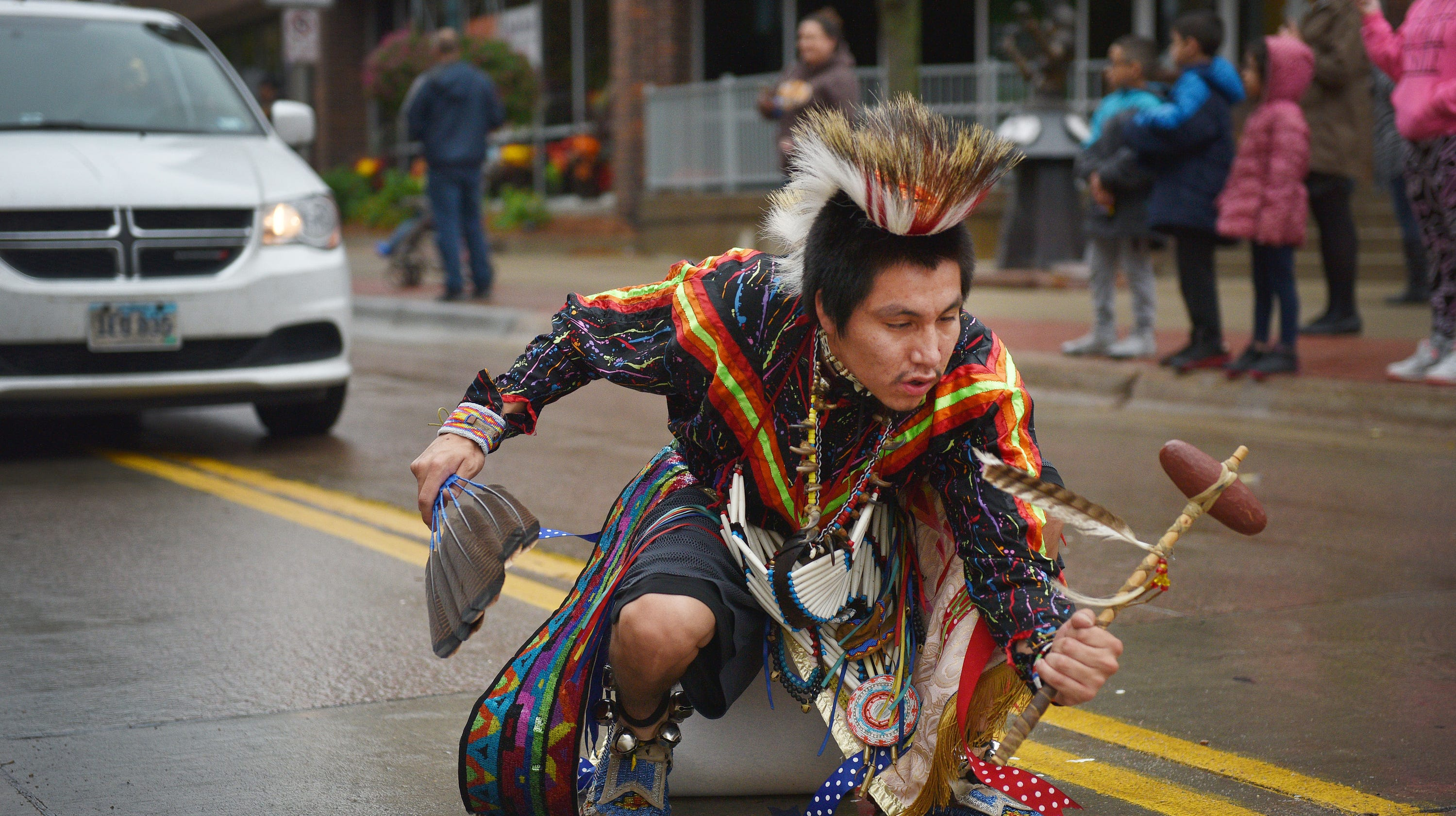 Native American Day 2019: Why Columbus Day isn't ...