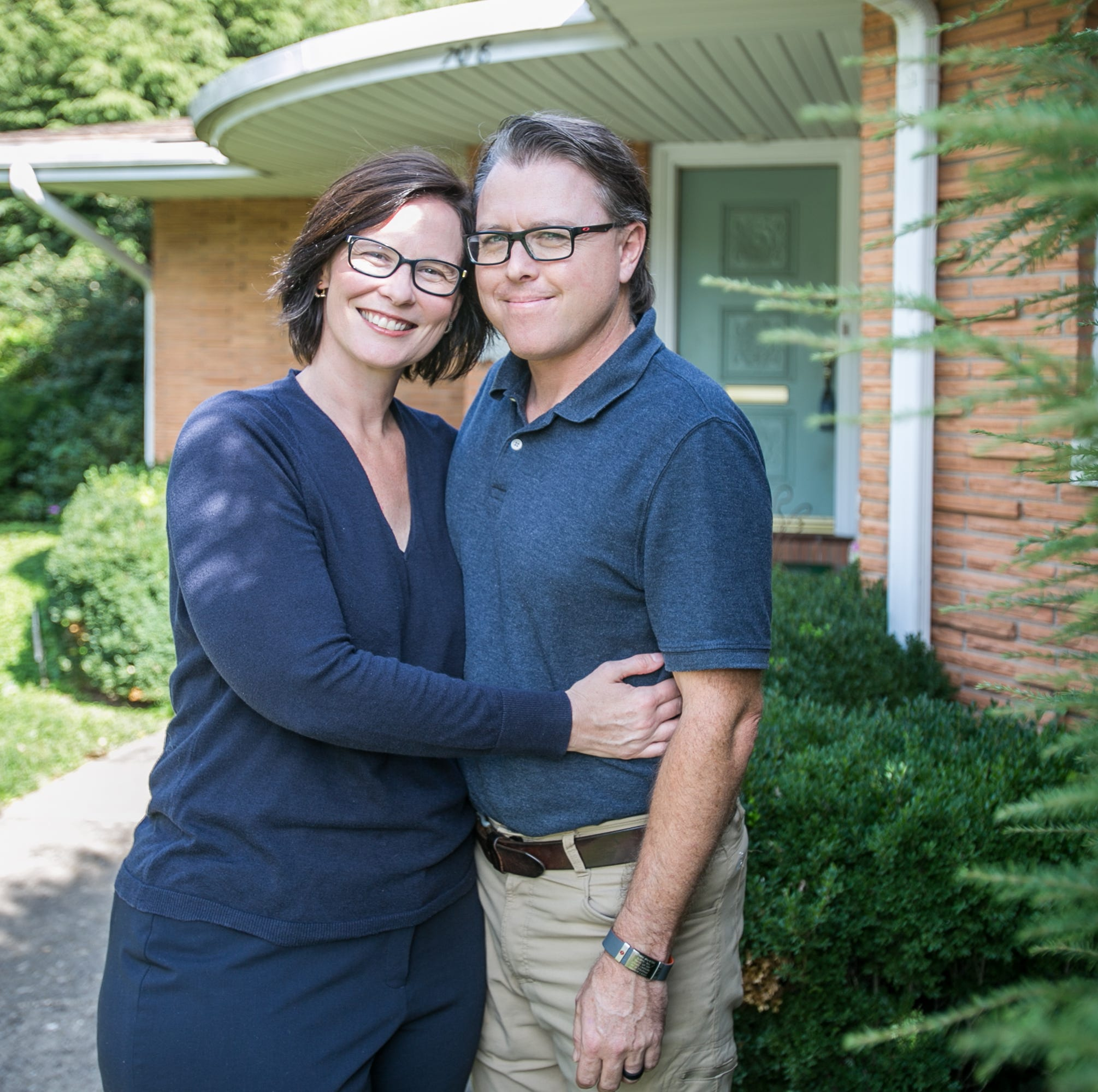 University Heights home needed work but was a dream