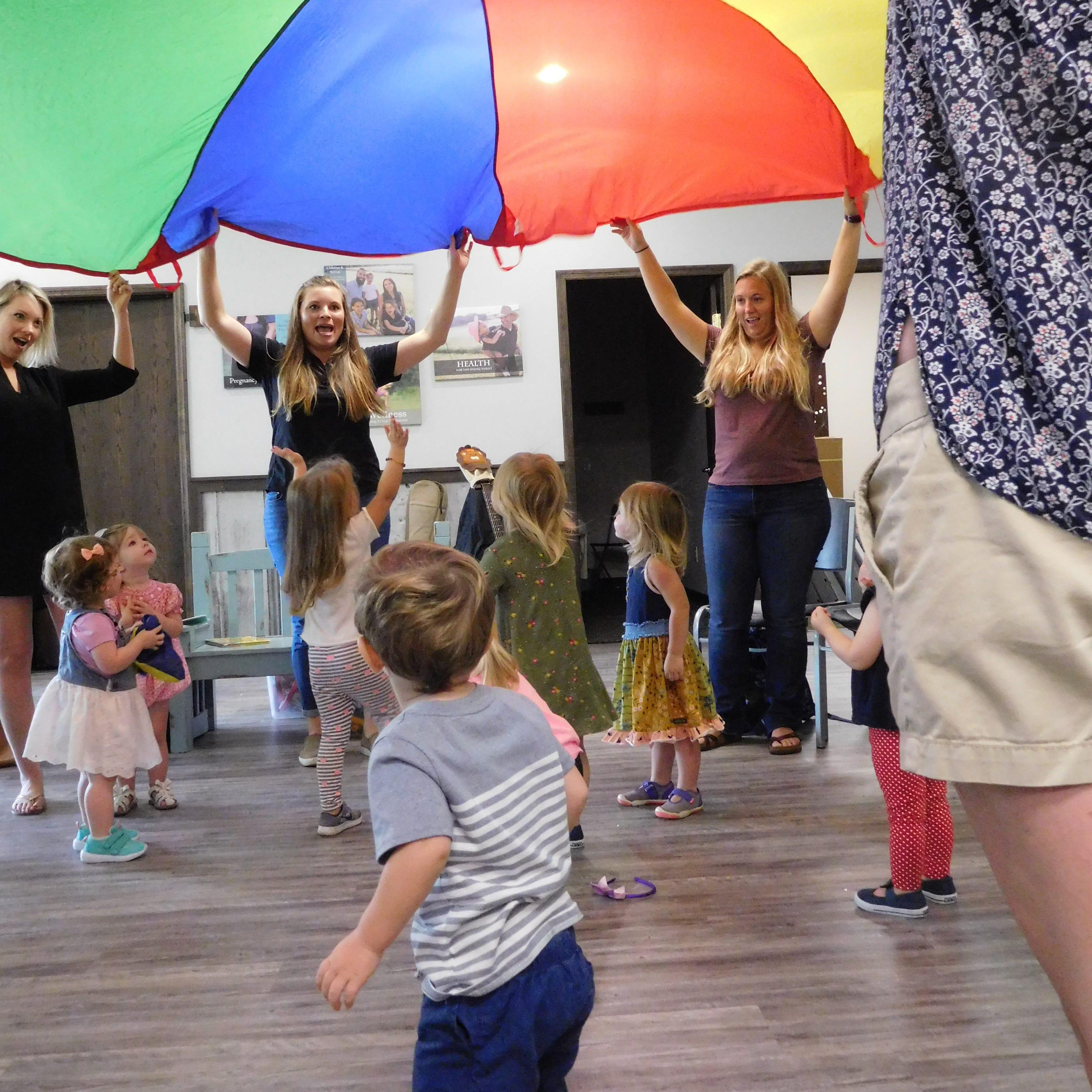 FSU research: Parental response plays role in friendship development