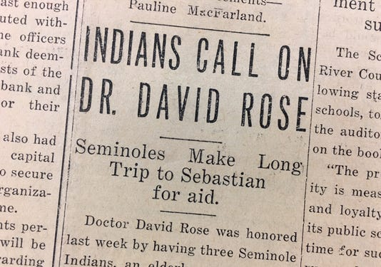 Nov 4 1928 Dr Rose